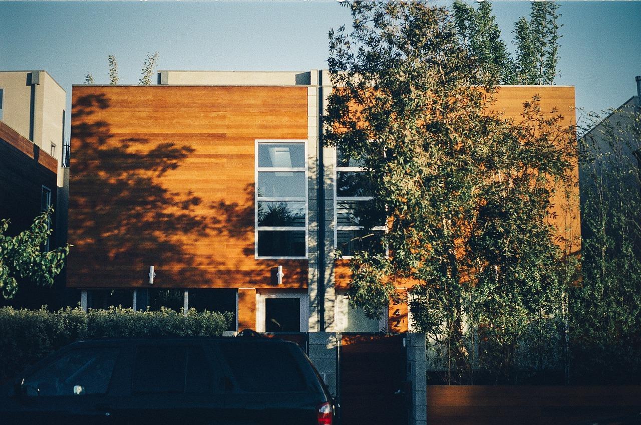 Quels sont les avantages d'une maison écologique ?